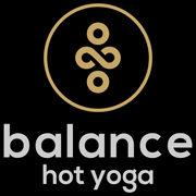 Balance Hot Yoga